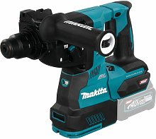 Makita Marteau perforateur sans fil SDS+ 40V, sans