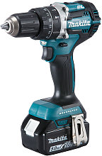 Makita Visseuse-perceuse a percussion 18 VDHP484RTJ