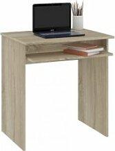MALAWI - Bureau informatique compacte 68x74x51 cm