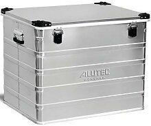 malle aluminium 240l