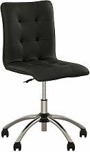 Malta- chaise de bureau design sans