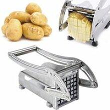 Mandoline de cuisine Coupe-frites Ménagère