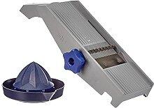 Mandoline TNS 2000 - Bleu