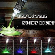 Manta - Lampe LED USB 3D coulant Lampe de