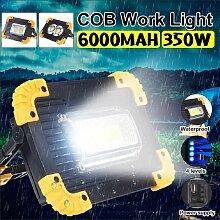 Manta - Projecteur portable COB Inspection Light