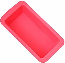 Manyao 1 Pcs Moulle à Chocolat Silicone, Moulle