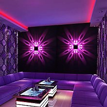 Manyao Montage mural LED Applique LED intérieur
