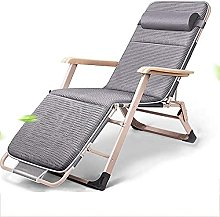 Maracos Chaise inclinable chaise pliable chaise