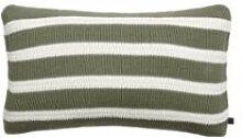 Marc O'Polo Coussin décoratif en tricot 30 x