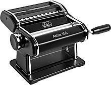 Marcato machine à pâtes - Atlas 150 Noir