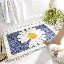 Marguerite – tapis de salle de bain