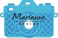 Marianne Design Creatables Matrices de découpe et