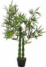 #Market#6347Haut de gamme Plante artificielle à