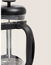 Marks & Spencer Vienna 8 Cup Cafetiere - Black -