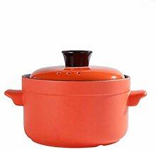 Marmite à soupe, en céramique de Jingdezhen Pot