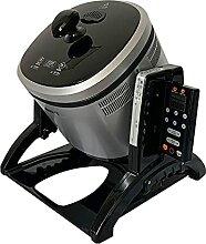 Marmite automatique de cuisson en silicone pour