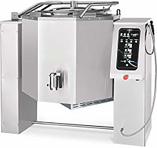 Marmite Basculante Electrique Chauffage Indirect -