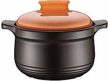 Marmite Casserole, Ménage Flamme ouverte, gaz Pot