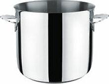 Marmite Dressed / Ø 24 cm - Alessi métal en
