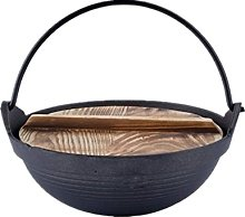Marmite en céramique Épaissir le sukiyaki