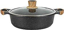 Marmite en céramique Pierre médicale Pot de