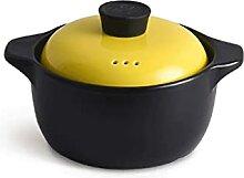 Marmite en céramique Pots à soupe en céramique