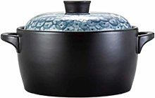 Marmite en céramique résistante à la chaleur en