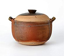 Marmite en céramique Soupe chaude Riz Marmite