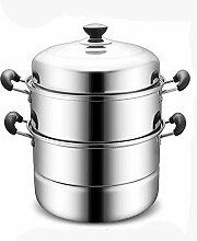 Marmite Induction, Soup Pots with Lids,