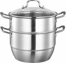 Marmite Induction, Soup Pots with Lids, Stock Pot