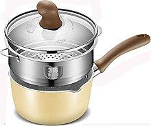 Marmite/poêle à frire/cuiseur à vapeur, Pot