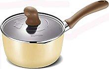 Marmite/poêle à frire, Pot de soupe