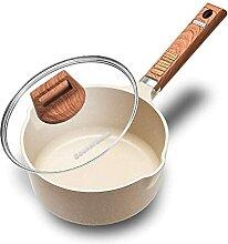 Marmite: Pot à soupe/marmite en pierre