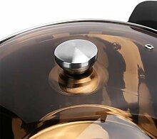 Marmite, Pot de ménage de fabrication fine Pot de