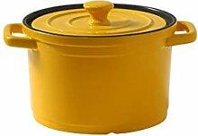 Marmite SauMique Céramique Cuisine Pot À
