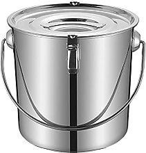 Marmite/seau à soupe, seau de stockage d'eau