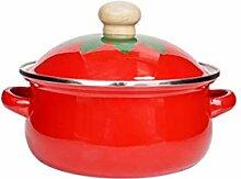 Marmite Soupe Pot Pâtes Cuisson Pot Céramiques