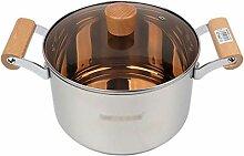 Marmite,Stock Pot, Pot De Cuisson/En Acier