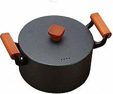 Marmite,Stock Pot,Pot De Pot En Fonte, Pot De