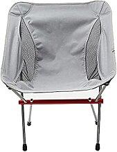 MARMODAY Chaise de camping portable pour les
