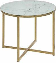 Marque Amazon - Movian Rom - Table de Chevet, 50 x