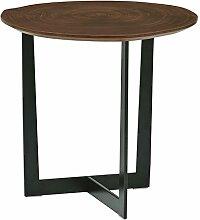 Marque Amazon -Rivet Bristol - Table de chevet