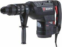 Marteau Perforateur électrique Bmh 45-xe Wurth 8.9