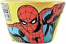 Marvel Comics–Bol en céramique bol à