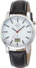 Master Time MTGA-10592-20L radio Basic Horloge de