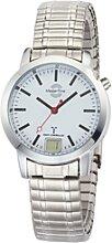 Master Time MTLA-10591-11M radio Basic Horloge de