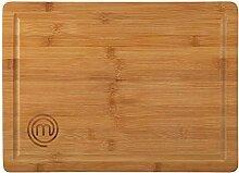 MasterChef Planche à Découper en Bambou, Pour