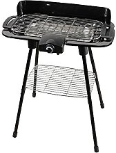 Mastergrill MG401 Mastergrill-Barbecue Électrique