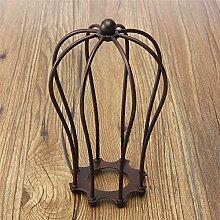 MASUNN 185mm DIY Vintage Pendentif Trouble Ampoule