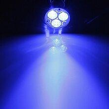 MASUNN GU10 3W AC 220V 3 LEDs